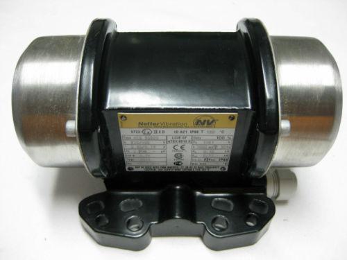 德国netter振动器NEG50200参数与尺寸介绍点击进入