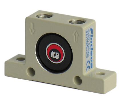 k8-findeva气动振动器