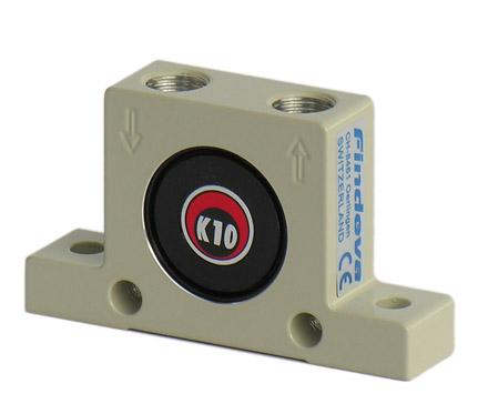 k10-findeva气动振动器