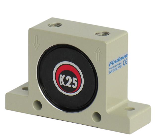 k25-findeva气动振动器