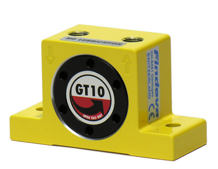 gt10【findeva振动器】