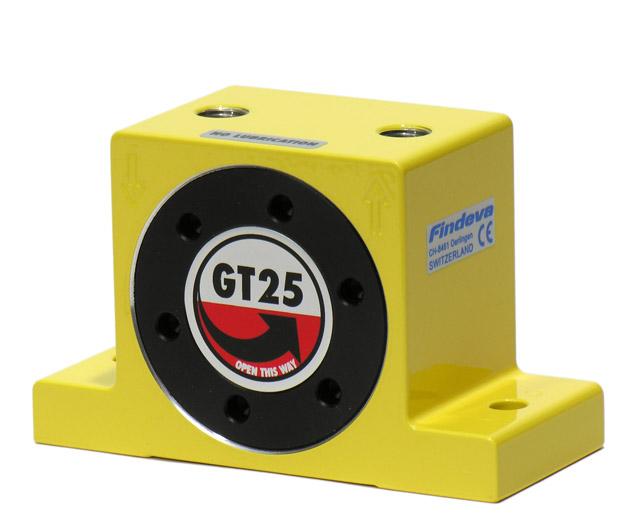 gt25【findeva振动器】