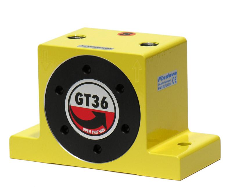 gt36-S【findeva振动器】