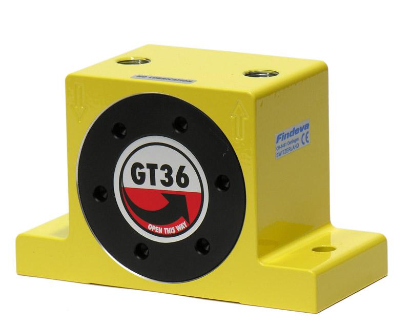 gt36【findeva振动器】