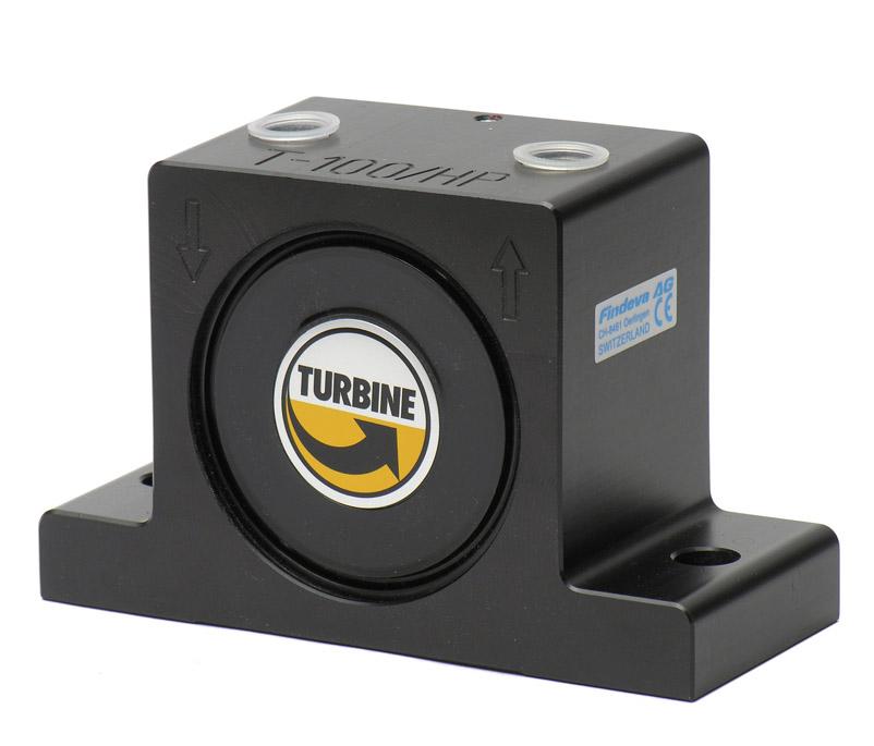 t-100-hp【findeva/菲迪瓦气动振动器】参数与尺寸介绍点击进入