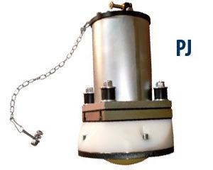 意大利振动器PJ40/PJ60/PJ80