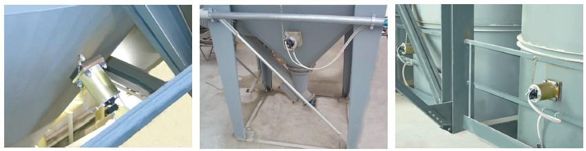 意大利振动器PJ40/PJ60/PJ80应用