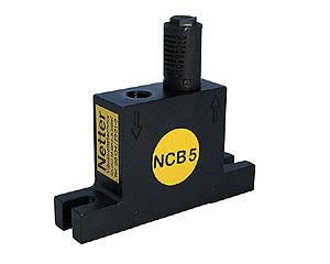 德国Netter气压式钢球气动振动器NCB型参数与尺寸介绍点击进入