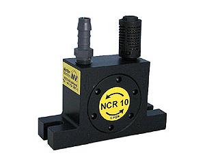 德国Netter气压式滚轴式气动振动器NCR型参数与尺寸介绍点击进入