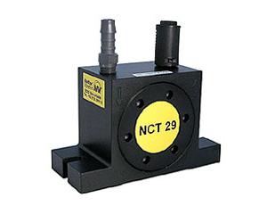 德国Netter气压式涡轮气动振动器NCT系列参数与尺寸介绍点击进入