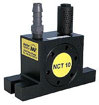 德国Netter气压式涡轮气动振动器NCT10