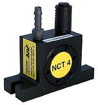 德国Netter气压式涡轮气动振动器NCT4