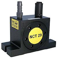 德国Netter气压式涡轮气动振动器NCT29