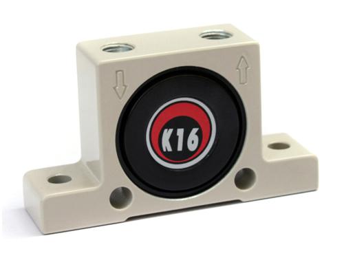 k16震动器,K16气动振动器,K16仓壁振动器