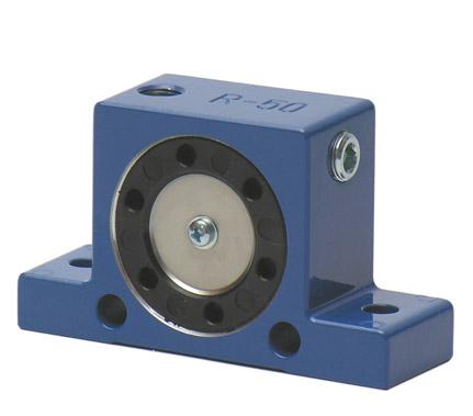 r50震动器,r50气动振动器,r50仓壁振动器,r50空气振打器参数与尺寸介绍点击进入
