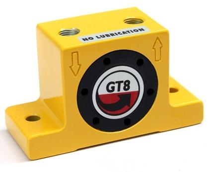 gt8震动器,gt8气动振动器,gt8仓壁振动器,gt83空气振打器图片