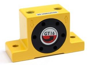 gt16【震动器】,gt16气动振动器,【gt16仓壁振动器】,gt16空气振打器参数与尺寸介绍点击进入