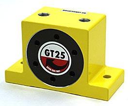 gt25【震动器】,gt25气动振动器,【gt25仓壁振动器】&gt25空气振打器参数与尺寸介绍点击进入
