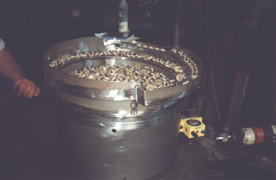 gt36气动【震打器】,gt36振动器,【gt36仓壁振动器】*36气源震动器案例二
