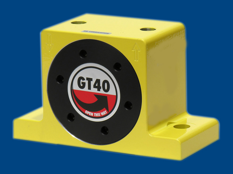 gt40气动【震打器】,gt40振动器,【gt40仓壁振动器】*gt40气动震动器参数与尺寸介绍点击进入