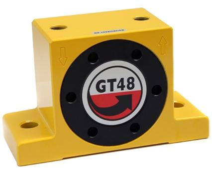 gt40气动【震打器】,gt40振动器,【gt40仓壁振动器】*gt40气动震动器图