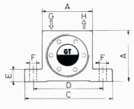 gt48【findeva振动器】gt48振动器