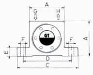 gt8-an【findeva振动器】,GT8AN振动器