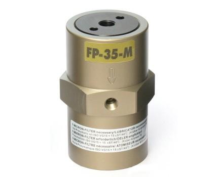 fp35直线气动振动器,fp35气动震动器参数与尺寸介绍点击进入