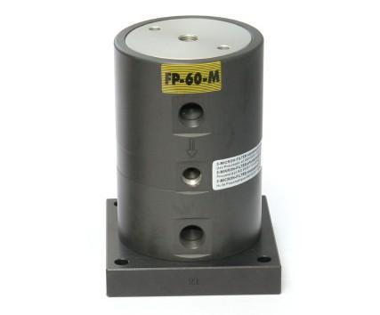 fp60往复气动振动器,fp60气动震动器参数与尺寸介绍点击进入