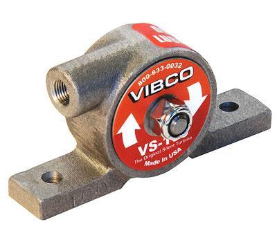 VS-100 - Pneumatic Turbine Vibrator