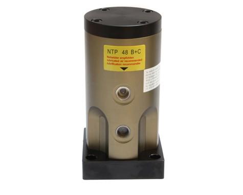 ntp48振动器,ntp48气动振动器,ntp系列振动器参数与尺寸介绍点击进入