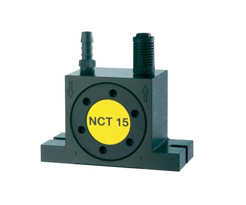 Netter Vibration NCT 15 Turbine Vibrator最新图片