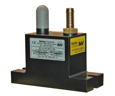 Netter Vibration NCT 10e德国振动器最新图片
