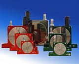 Webac钢球气动振动器VK10/VK14/VK16/VK22/VK26/VK30