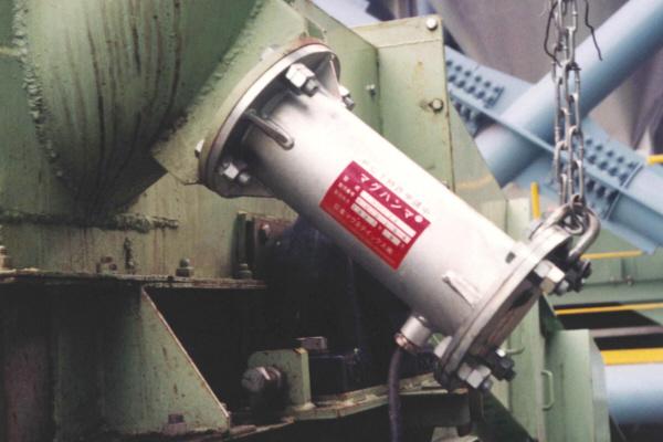 日本空气锤,日本气锤,日本料仓振打器,日本料仓敲击器