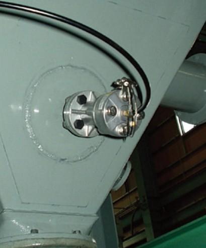 日本空气锤RKV30PA