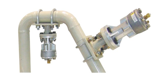 日本空气锤RKV40PA案例: