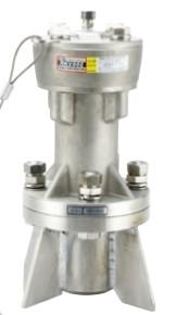 不锈钢振动器rkvs60空气锤