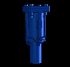 RAPPERS系列NAVCO振动器参数与尺寸介绍点击进入