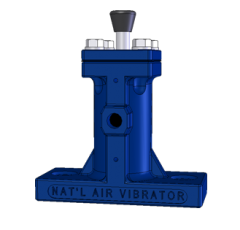 Extendovibe系列NAVCO振动器参数与尺寸介绍点击进入