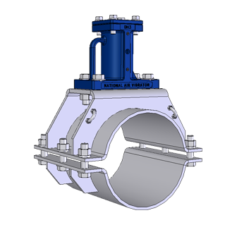 NAVCO管道专用振动器参数与尺寸介绍点击进入
