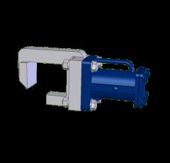 FR系列NAVCO振动器参数与尺寸介绍点击进入