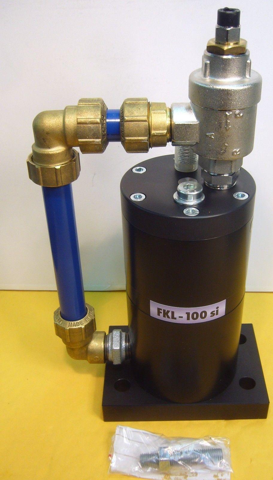 FKL-100si 空气锤参数与尺寸介绍点击进入