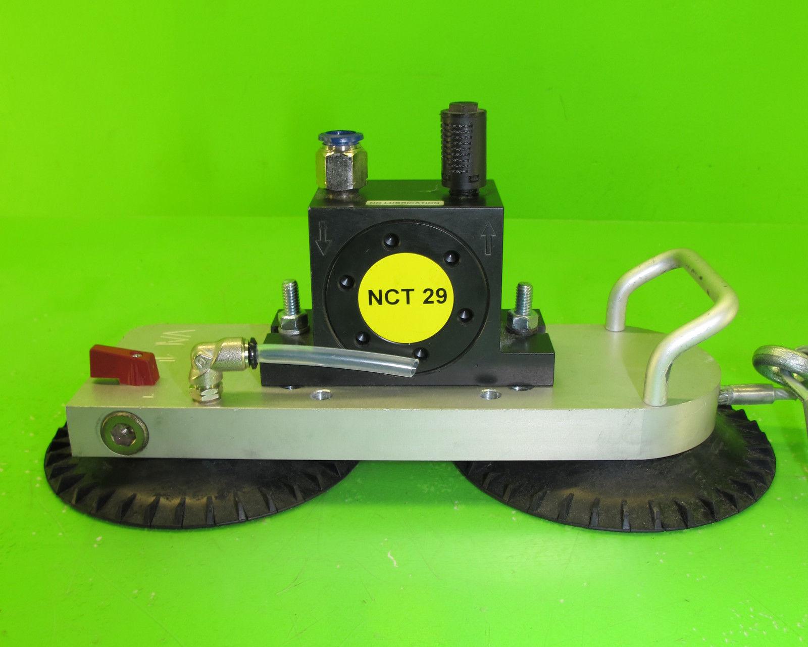 NETTER真空吸盘振动器参数与尺寸介绍点击进入