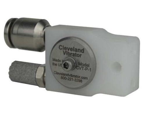 CLEVELAND VIBRATOR CVT-P-1参数与尺寸介绍点击进入