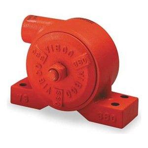 VIBCO气动振荡器VS-380参数与尺寸介绍点击进入