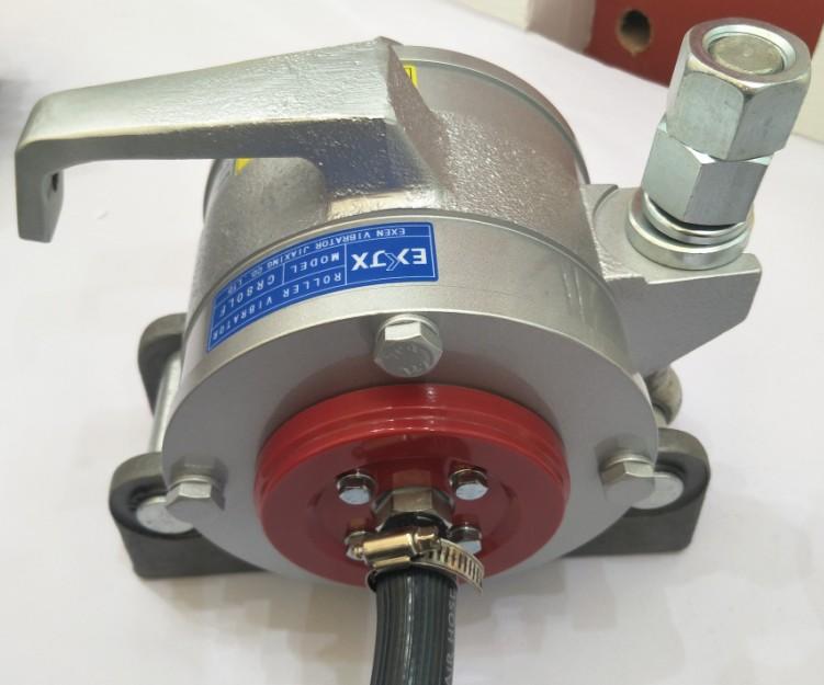 气动高频振动器CR80参数与尺寸介绍点击进入