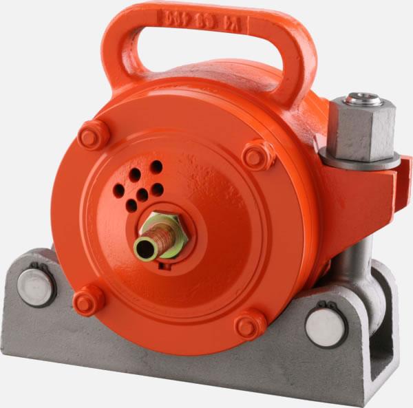 管片模具专用气动高频振动器参数与尺寸介绍点击进入