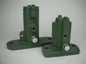 VMR - Vibra-Might Impact Piston Vibrator